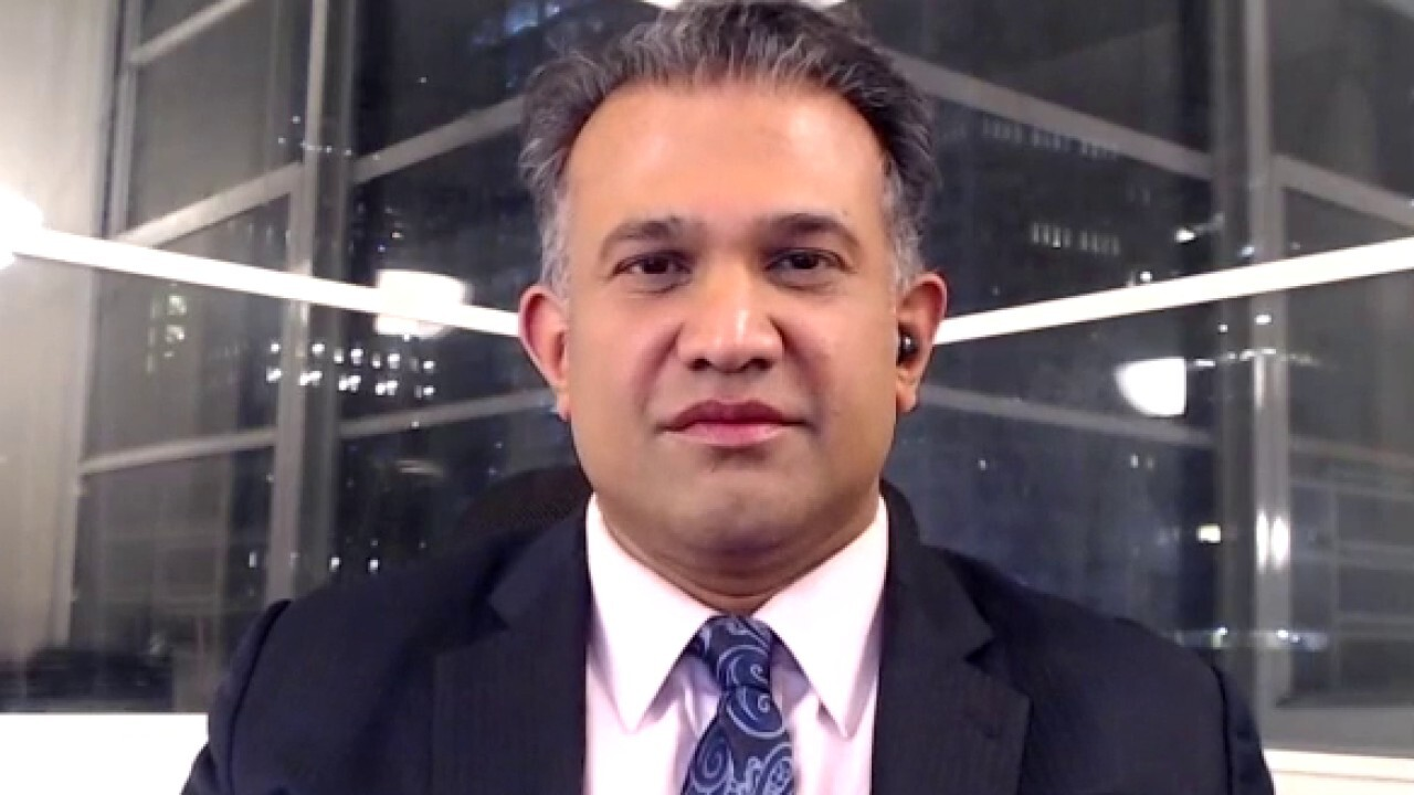 Attorney Vinoo Varghese on new charges against officers in the death of George Floyd