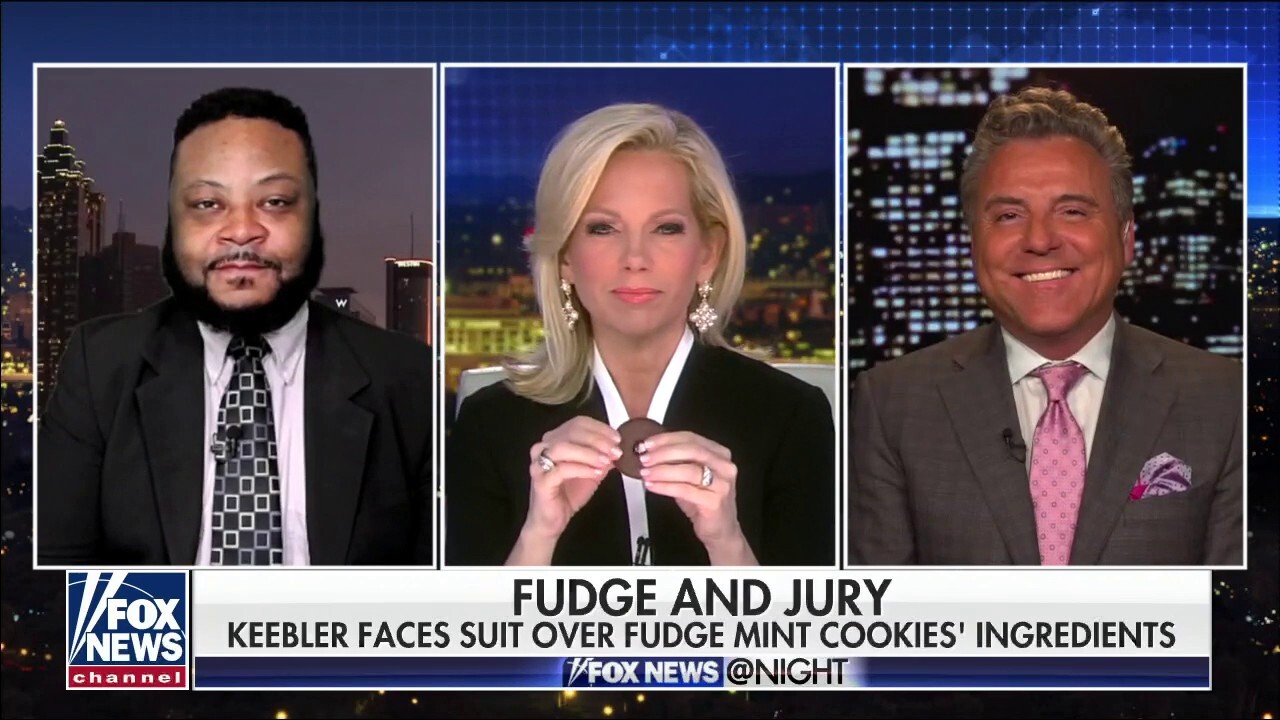 How the cookie crumbles: Keebler facing lawsuit for misleading consumers
