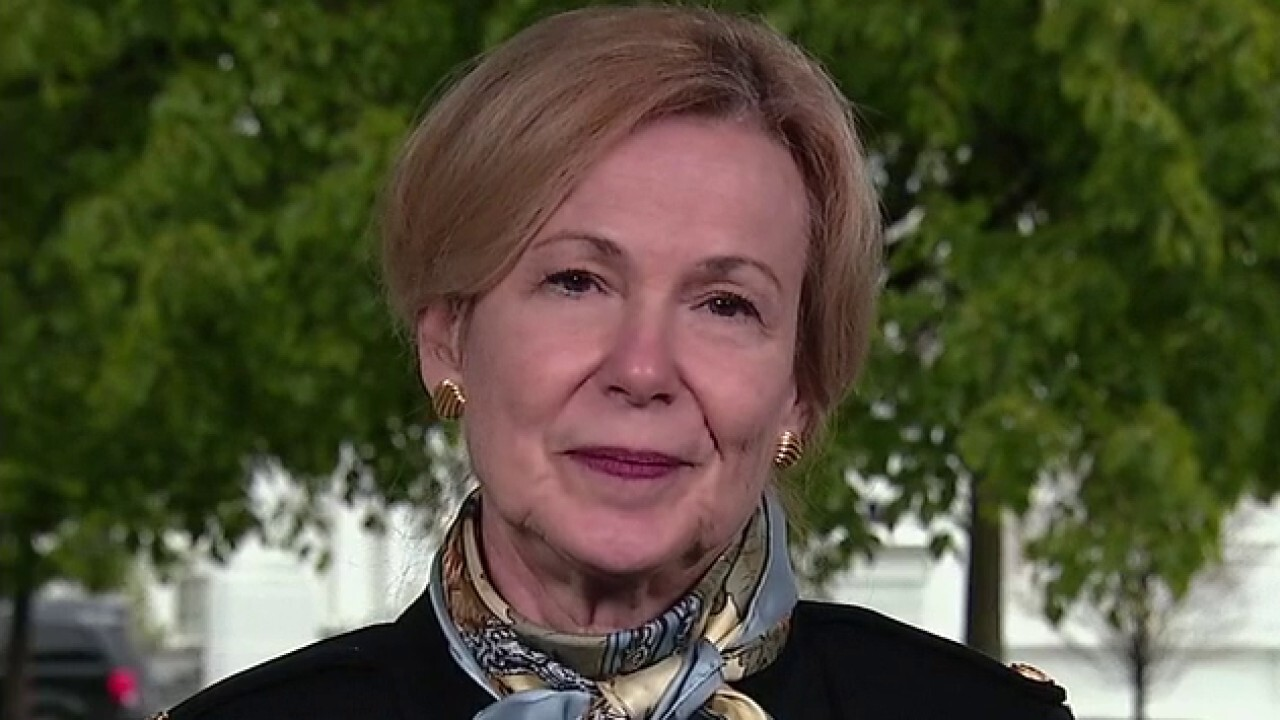 Dr. Deborah Birx: COVID-19 deaths, hospitalizations will be 'dramatically decreased' by end of May