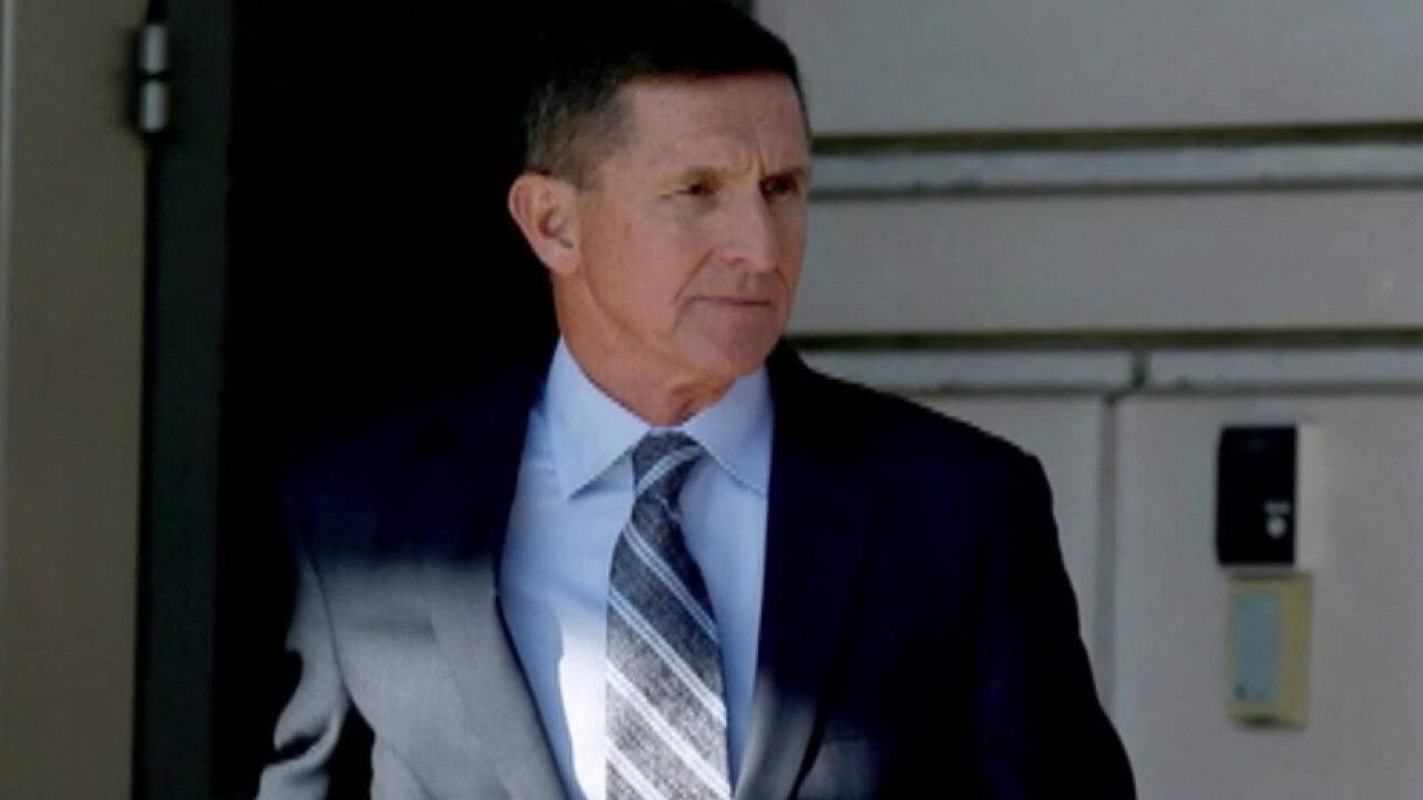 Flynn 'unmasking' names revealed: List includes former Obama administration officials