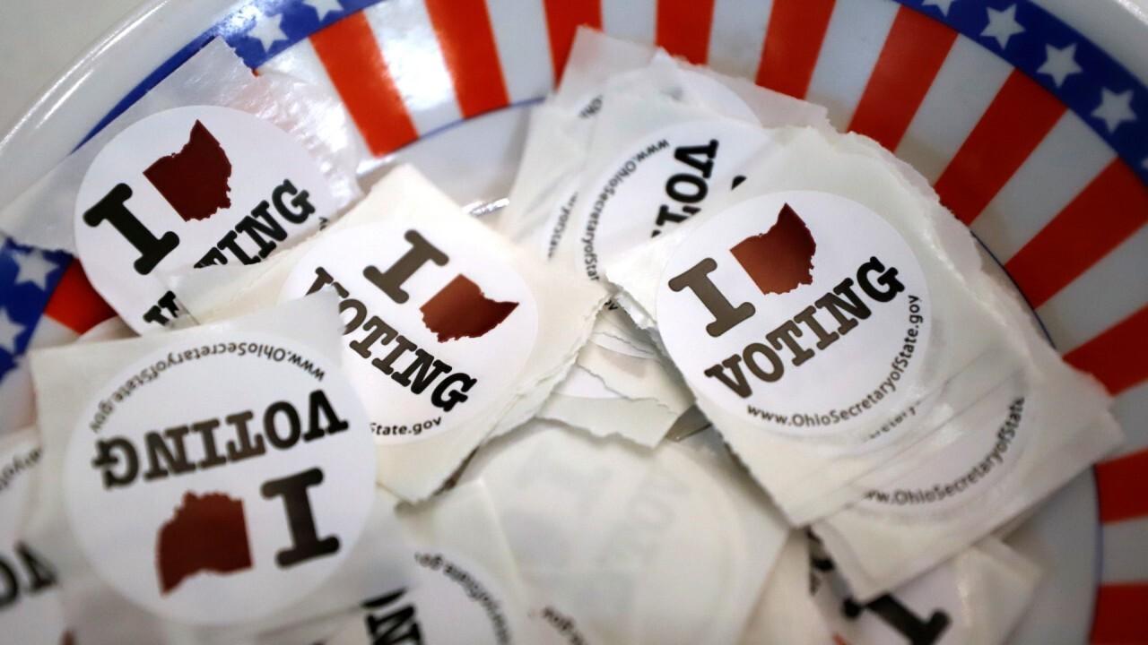 Judge rejects motion to postpone Ohio primary vote