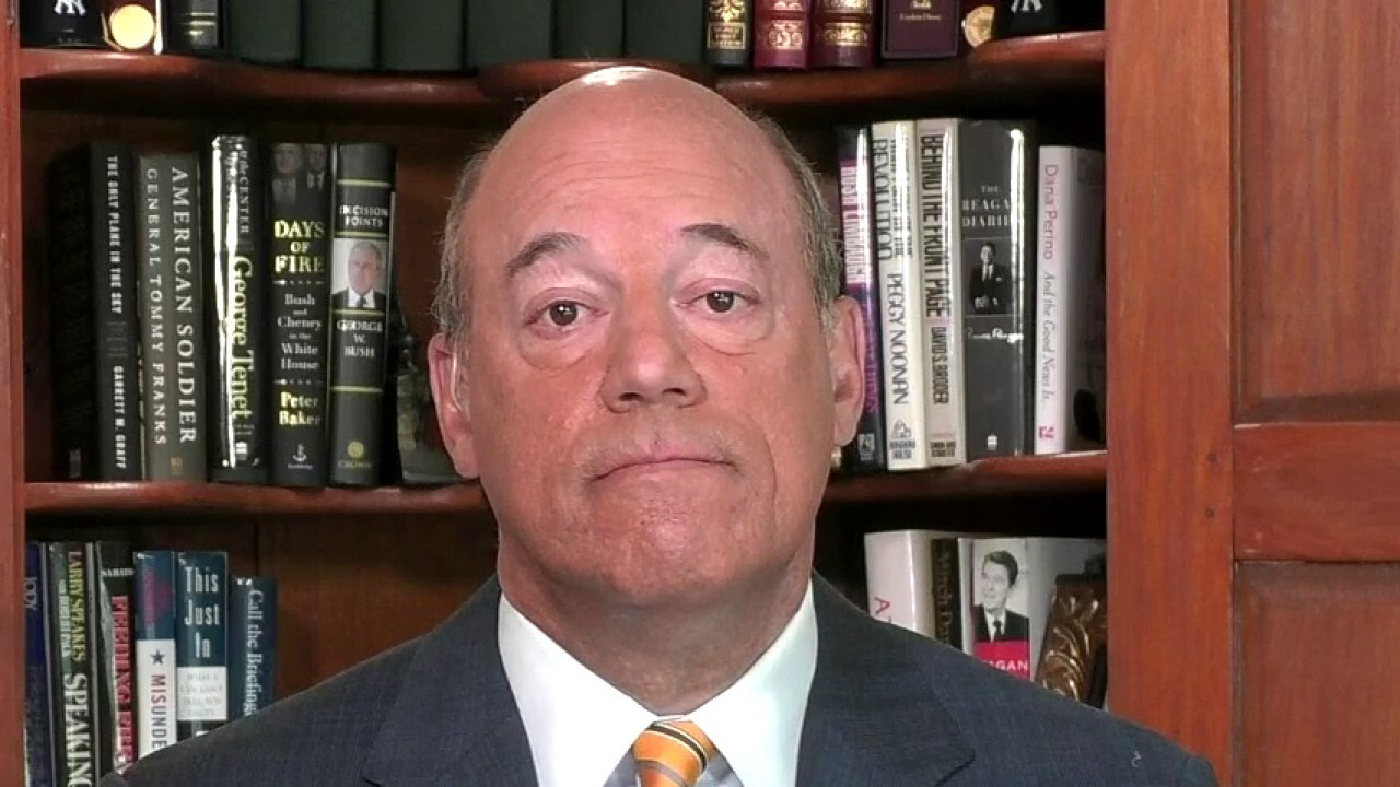 Ari Fleischer: It's time for soothing words, but tough action.. and that's where Trump comes in