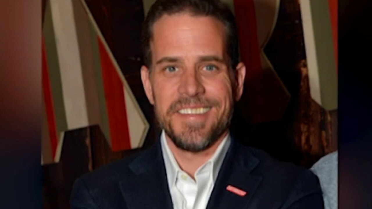 Court upholds bribery convictions for Chinese businessman linked to Hunter Biden