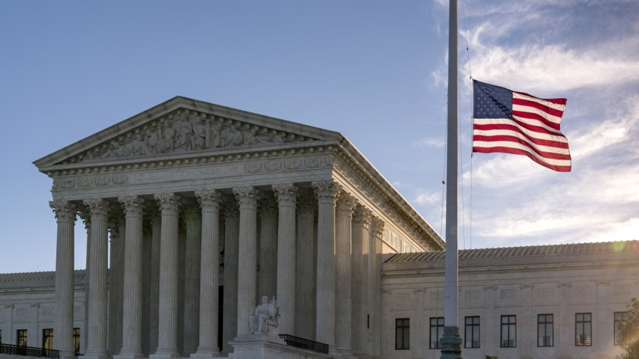 Some Democrats bring back calls to pack the Supreme Court