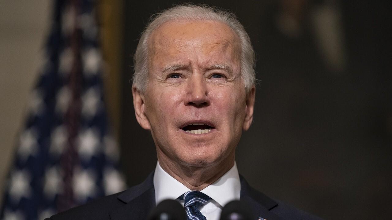 Biden took away the tools Border Patrol needs to keep US safe: Stephen Miller