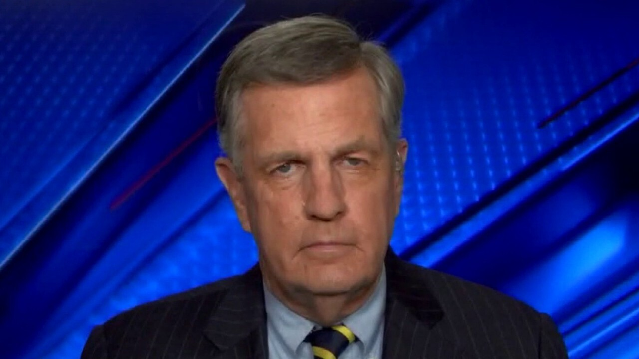 Brit Hume on impact of civil unrest on 2020 election