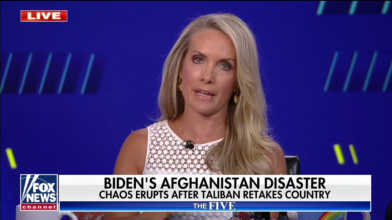 Dana Perino reports on Taliban kidnapping families of Afghan interpreters who fled to US