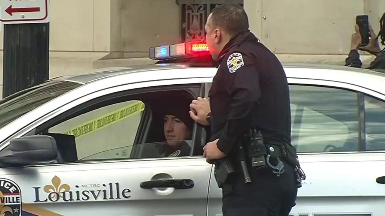 DOJ police probes fuel concerns of federal overreach