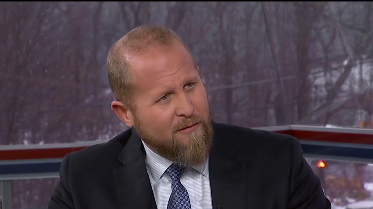 Brad Parscale on Bloomberg defending 'stop and frisk' in audio: 'I don't think all the money in the world can undo that'