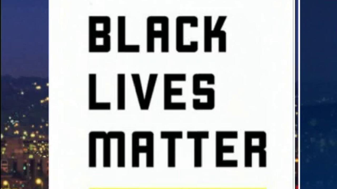 Black Lives Matter under fire for statement supporting Cuban regime