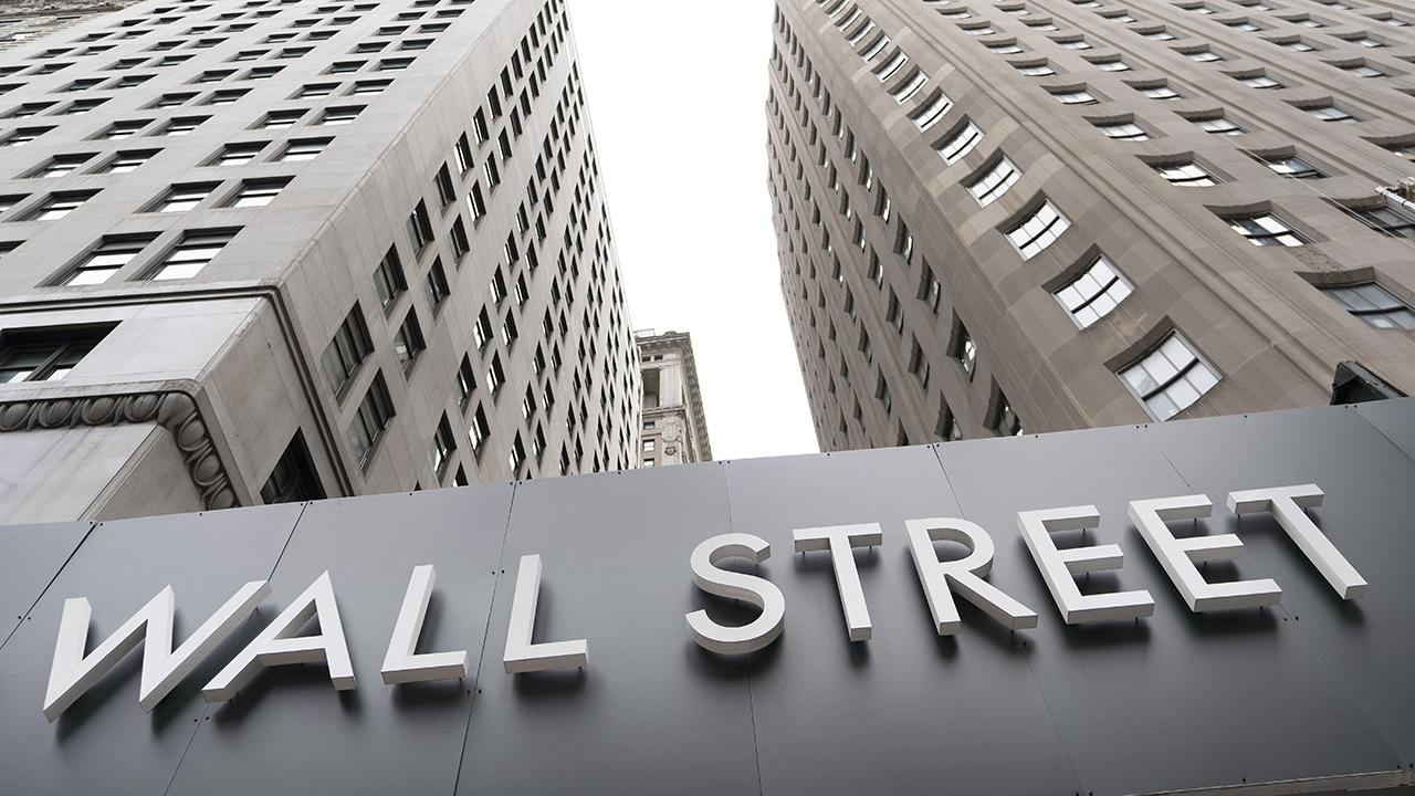 Technology stocks tumble dragging markets down