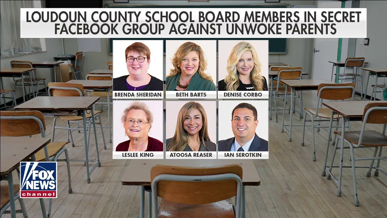www.foxnews.com: Ian Prior: Critical race theory in Virginia schools needs to end. I'm a parent watching this unfold