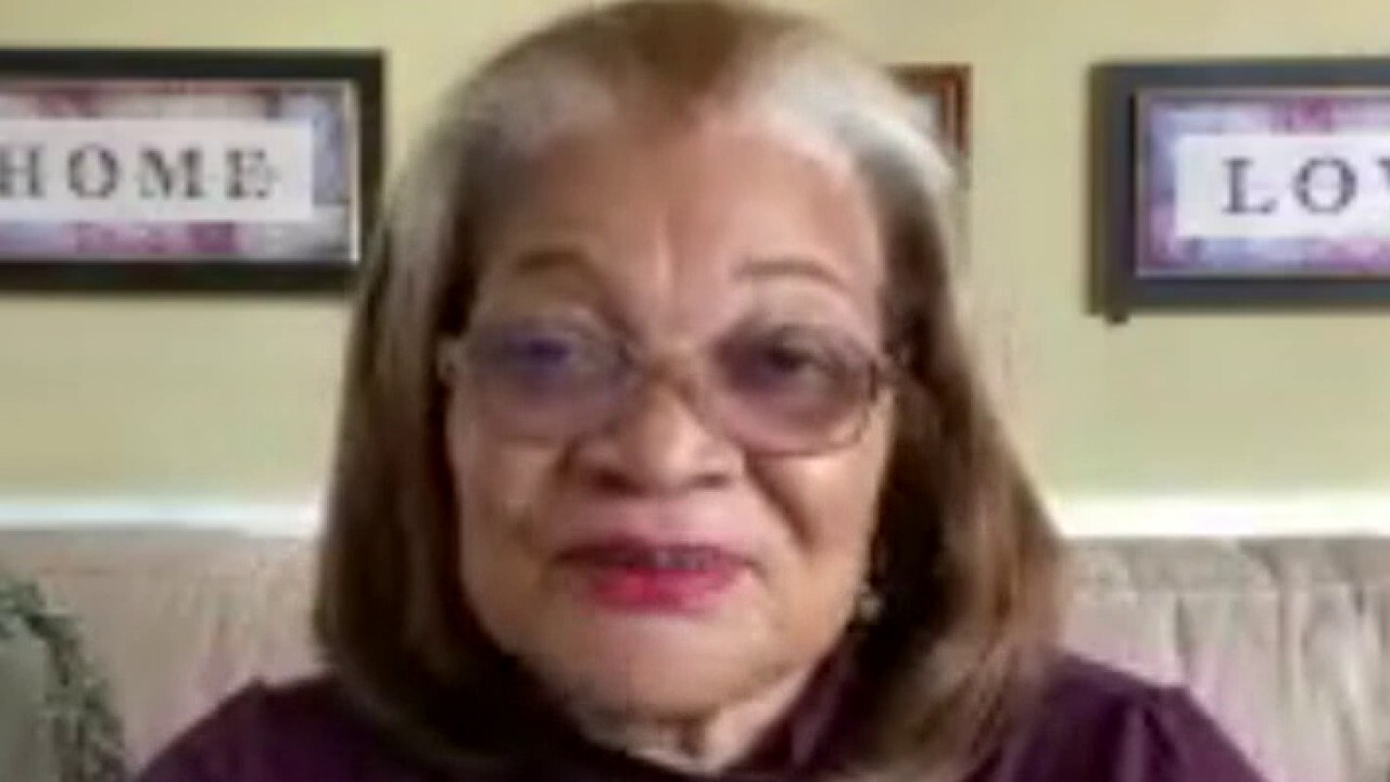 Dr. Alveda King: We're not going to have justice until we speak peace