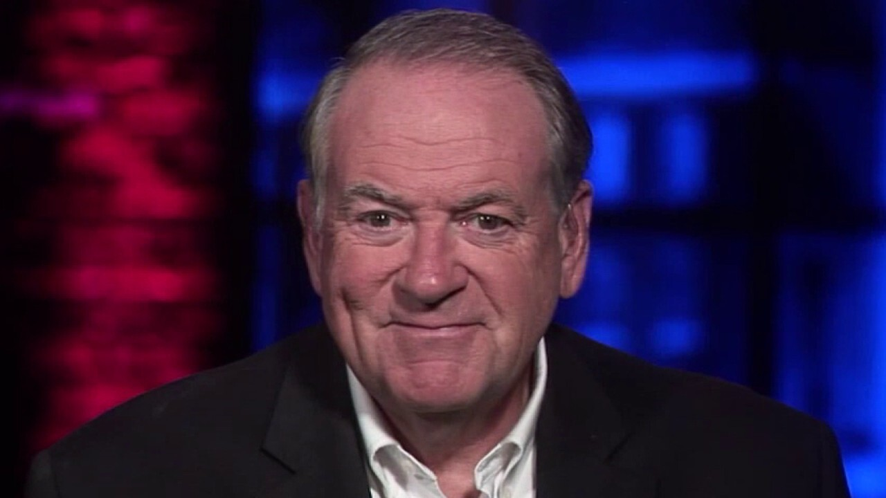 Mike Huckabee: Racism a