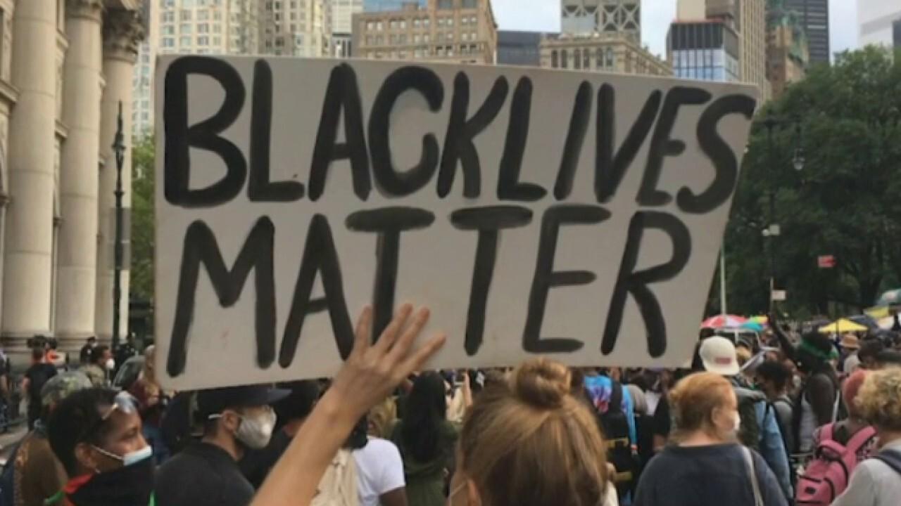 Kim Klacik slams BLM: 'Leveraged urban struggles for self-enrichment'