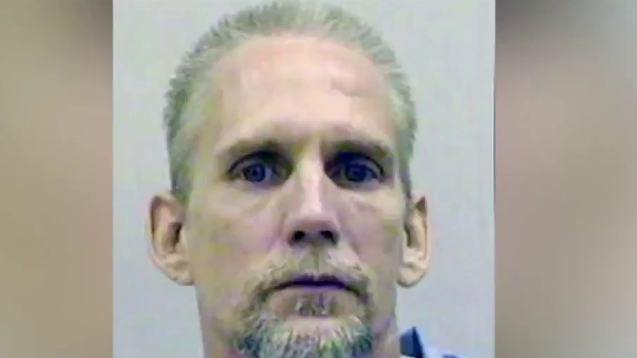 Supreme Court clears way for execution of Wesley Ira Purkey