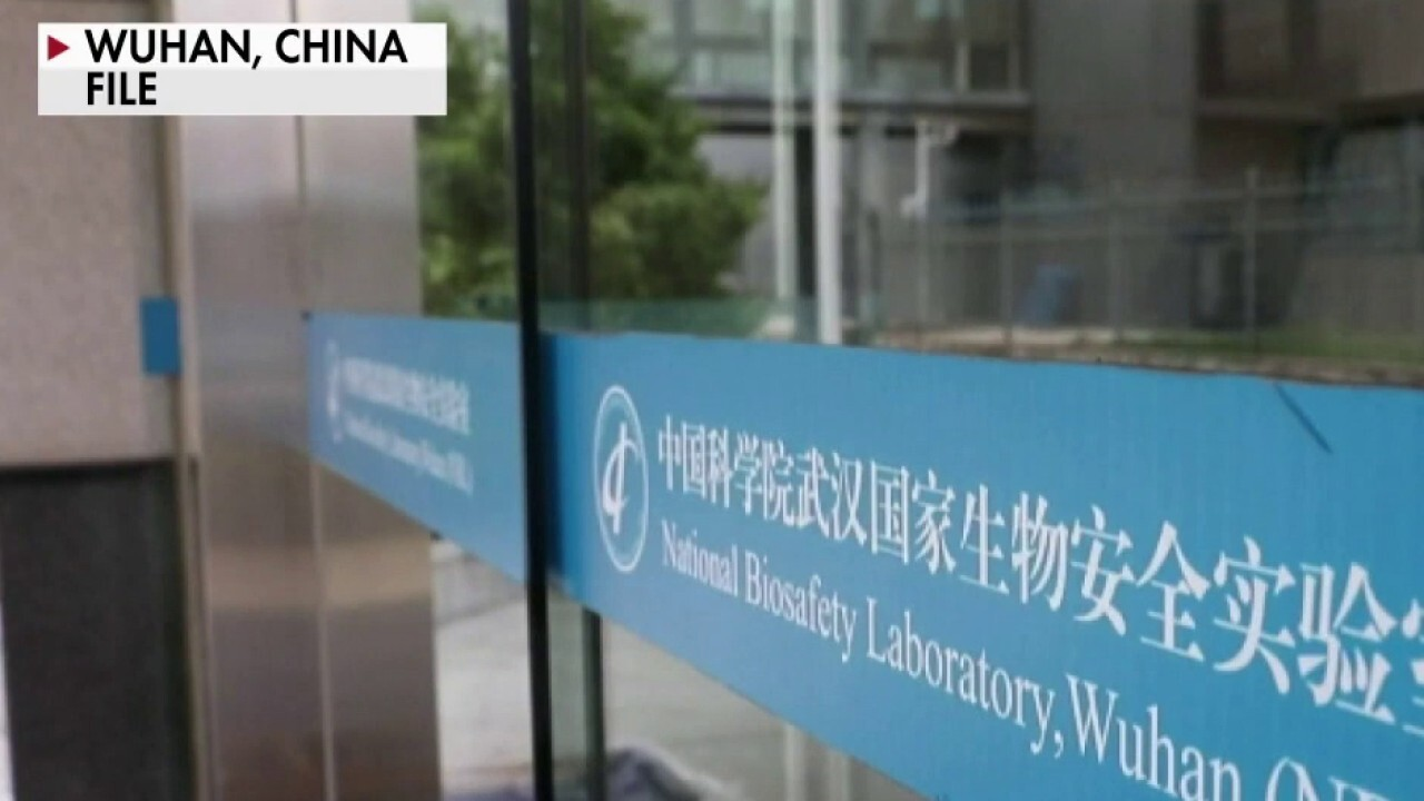 Republicans push for more information on Wuhan lab amid pandemic