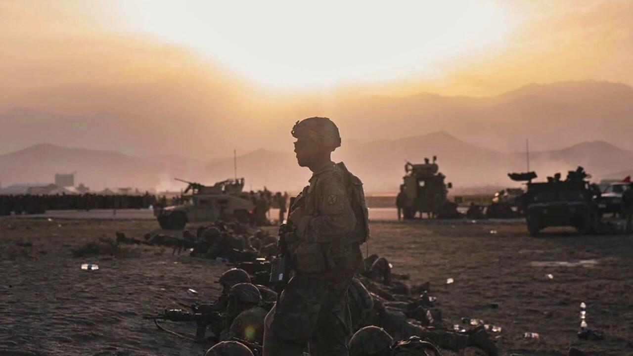 US begins final withdrawal from Afghanistan