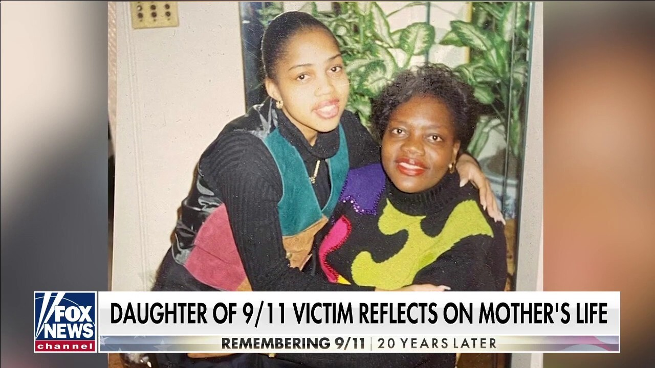 Remembering 9/11: Victim's mother identified nearly 20 years after attack