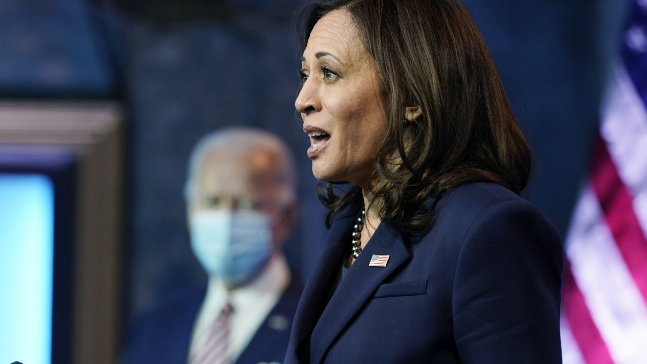 BLM demands Calif. Gov to appoint Black woman to fill Harris' Senate seat