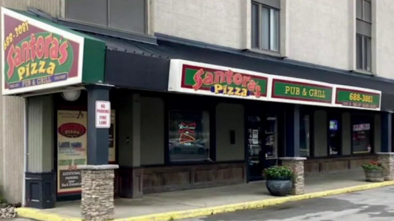 New York restaurants sue to reopen indoor dining