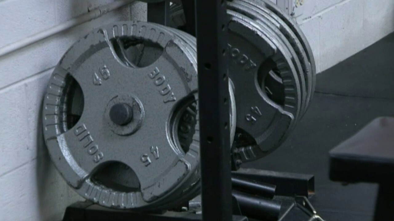 Core Fitness & Pilates owner Denise Chakloan pushes back on Rhode Island coronavirus restrictions forcing gyms to close.
