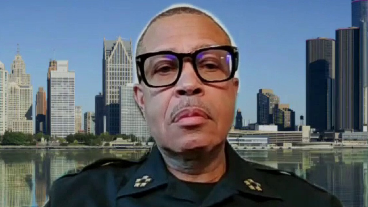 Detroit police chief reacts to historic surge of murders in US cities