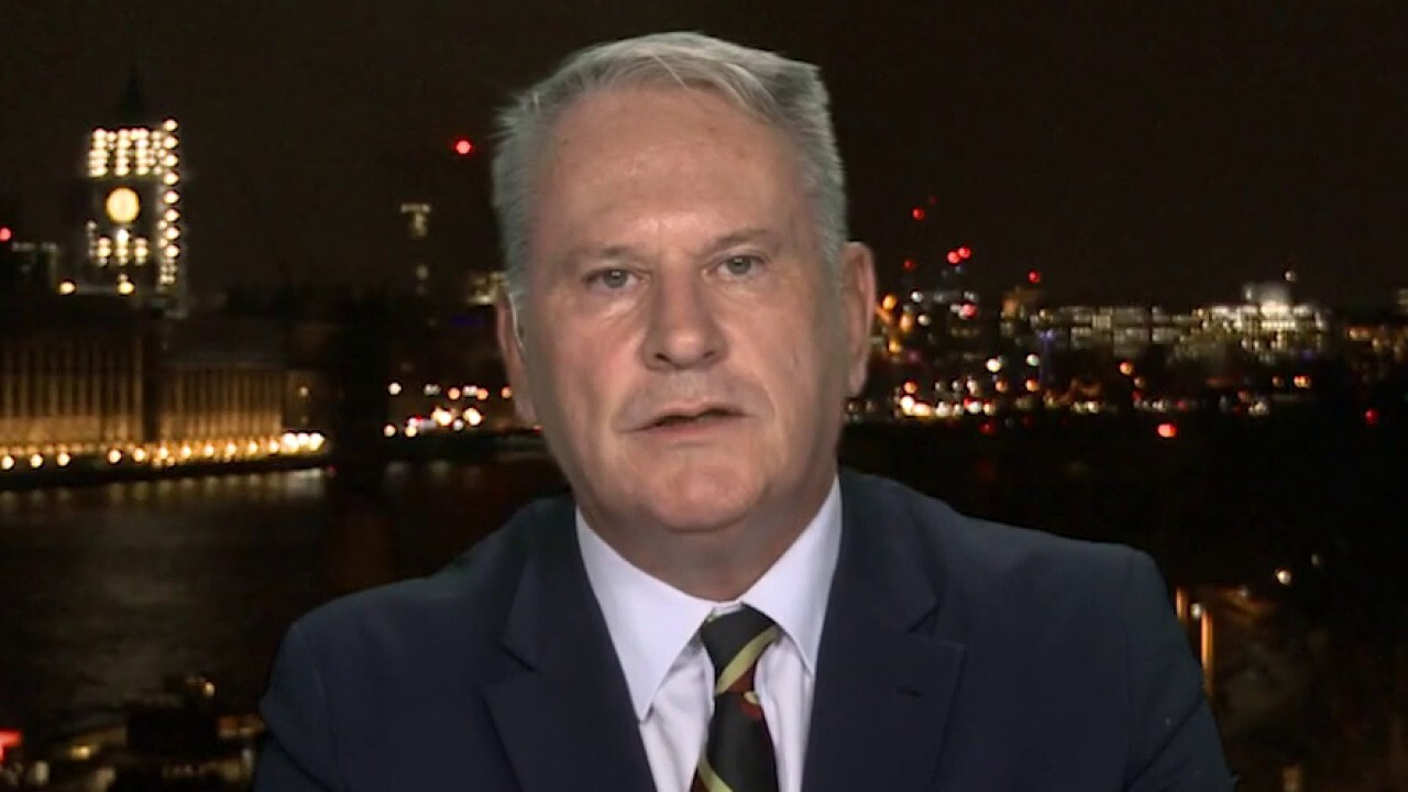Col. Richard Kemp: Jihadists around the world are celebrating