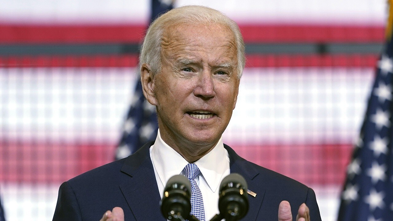 How will voters respond to Biden's warnings on safety under Trump?