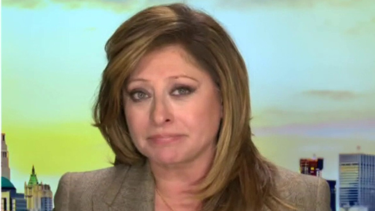 Bartiromo on 'free speech crackdown' after AWS suspension of Parler