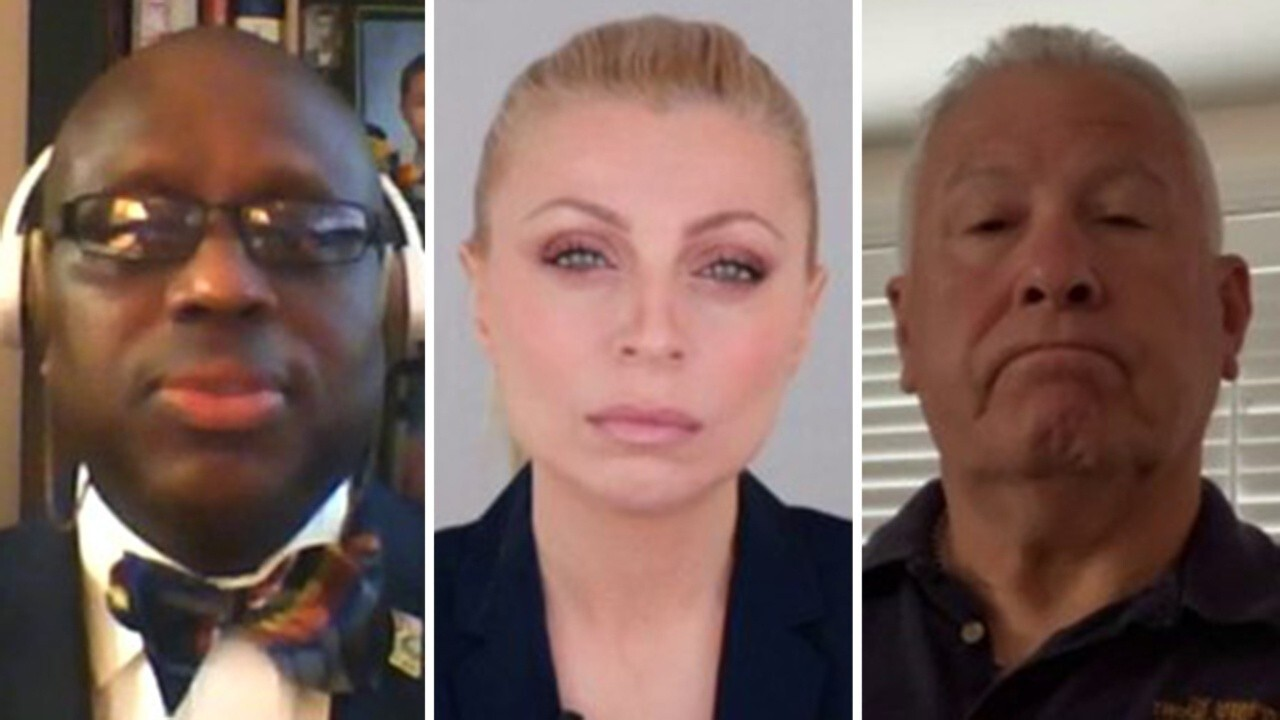Former NYPD officers say law enforcement needs more help from politicians, community to combat violence