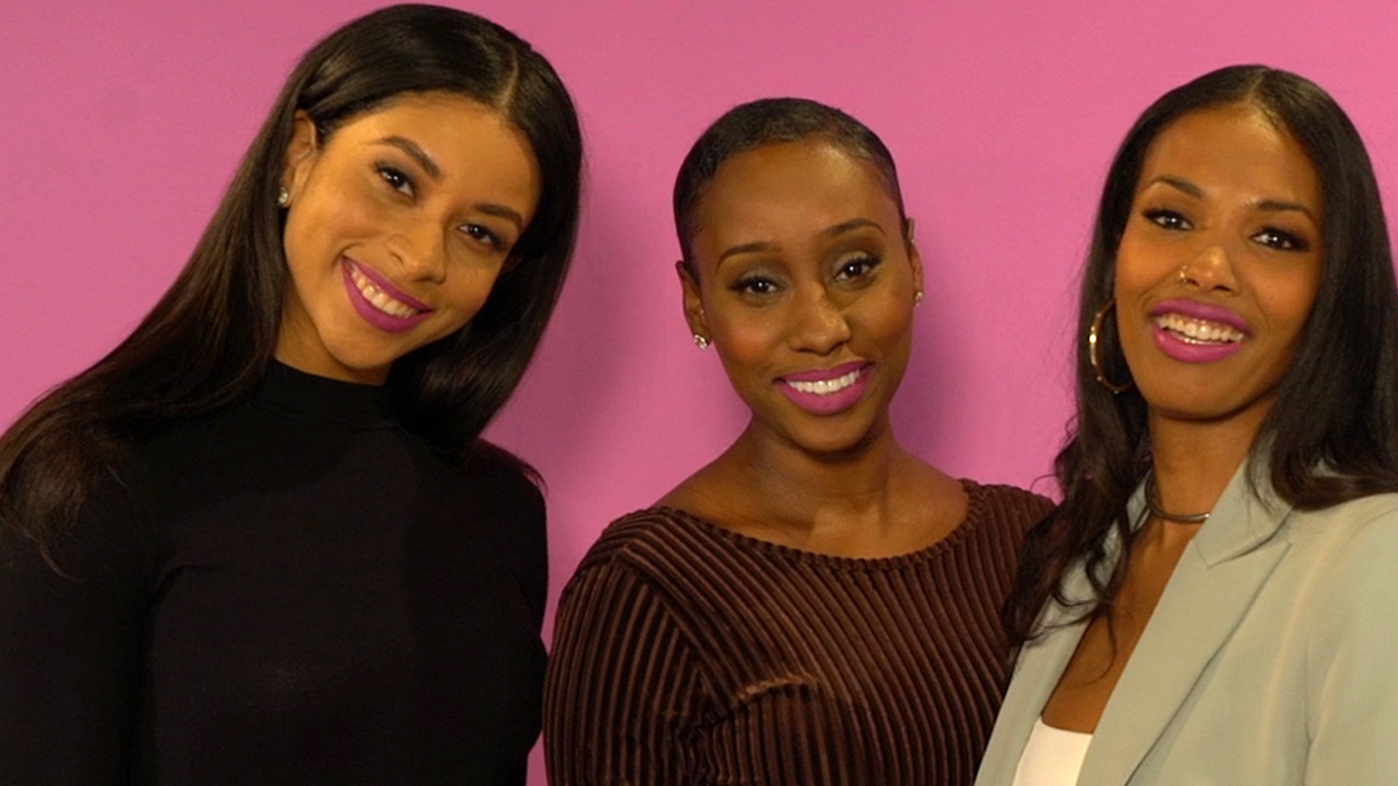 Watch 'Vivrant Thing:' 'The Lip Bar' CEO Melissa Butler Tries 3 Different Shades On 2 Melanated Beauties - Essence
