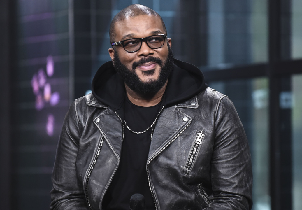 Watch Tyler Perry Explain What Is Going On In Beyoncé's Madea Instagram Photo