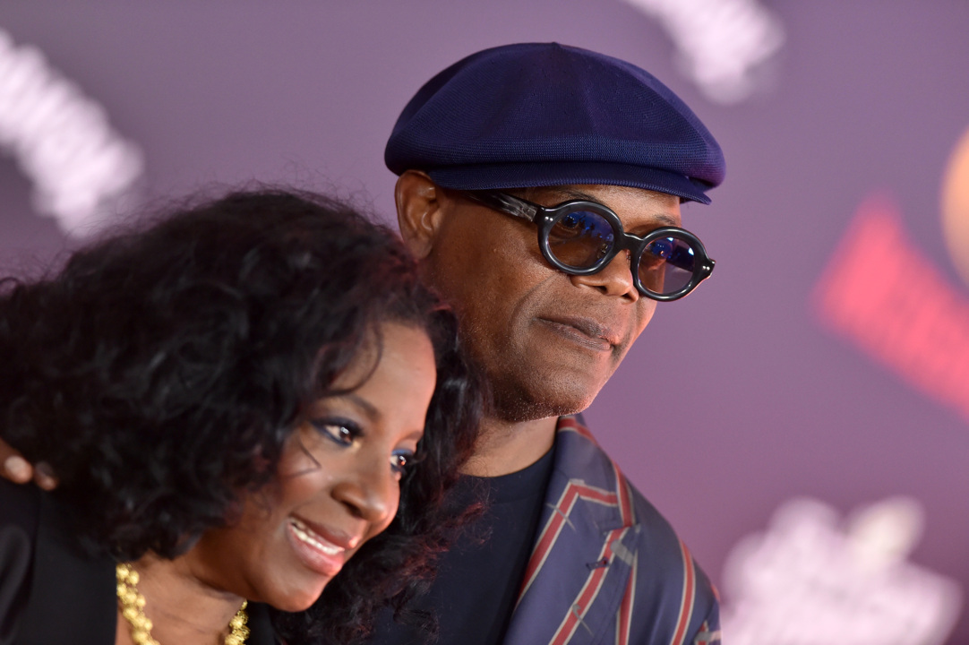 Watch Samuel L. Jackson Share What Makes His Love With Wife LaTanya Jackson Revolutionary