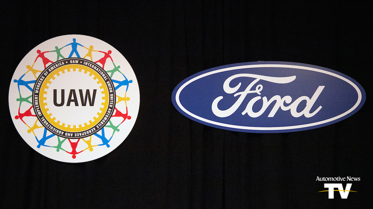 UAW to Ford Motor Company: 'Race to the bottom' must stop as auto