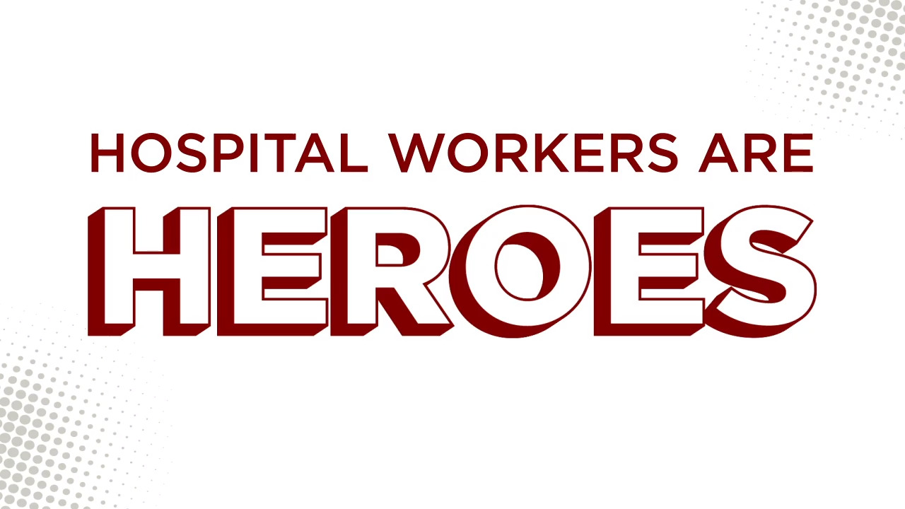 Send a Message to Our Frontline Healthcare Workers - UChicago Medicine