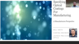 LaCroix Precision Optics - OIDA Technology Showcase
