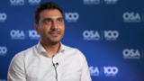 Shahryar Sabouri discusses his research--OSA Stories
