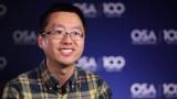 Shuai Li human talks human augmentation--OSA Stories