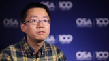 Shuai Li describes his research at MIT--OSA Stories