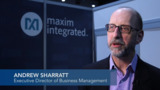 Andrew Sharratt, Maxim Integrated, on why OFC is a must-attend event - OFC Exhibitors