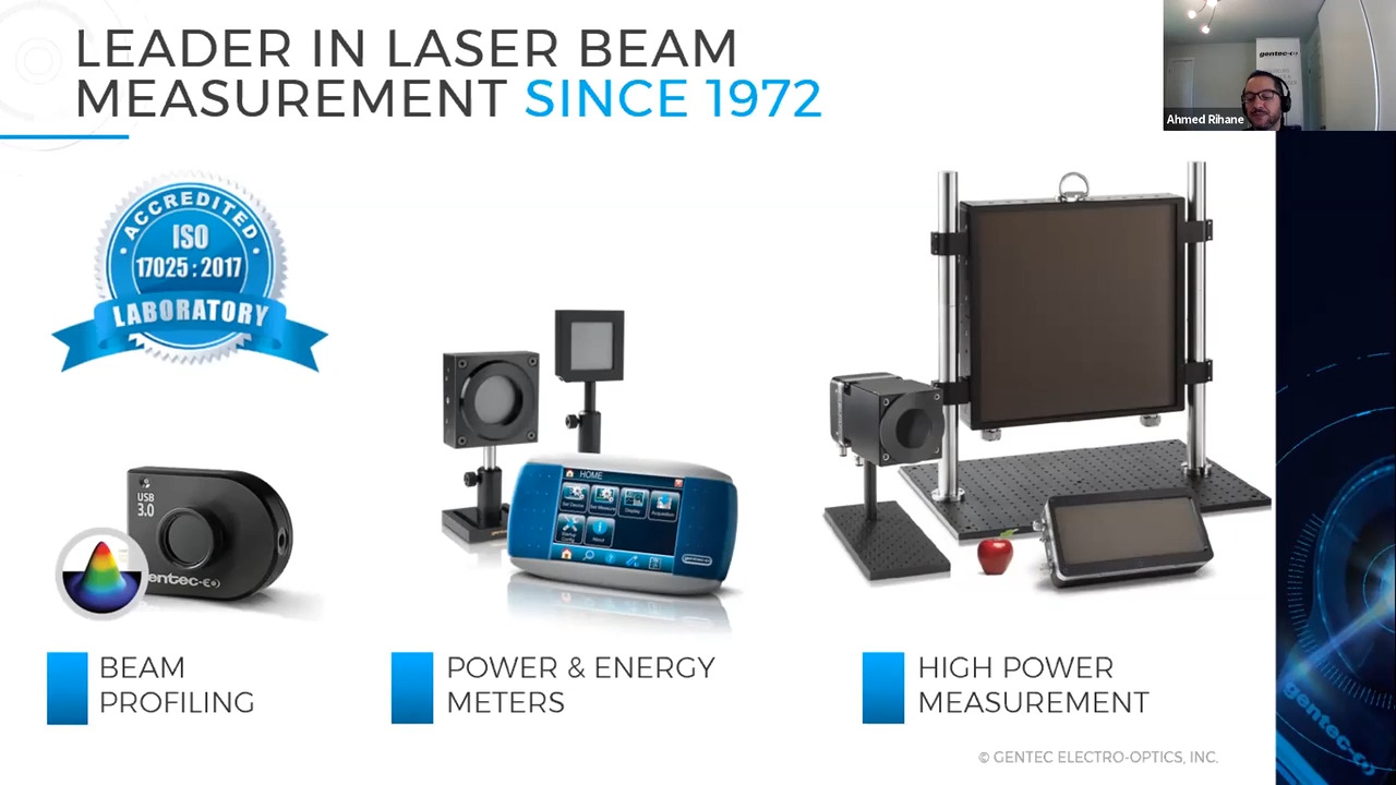 How to Measure Pulse-to-Pulse Laser Energy Accurately for All Energy Levels