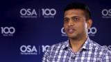 Mohiyuddin Kazi recalls why he decided on optics--OSA Stories