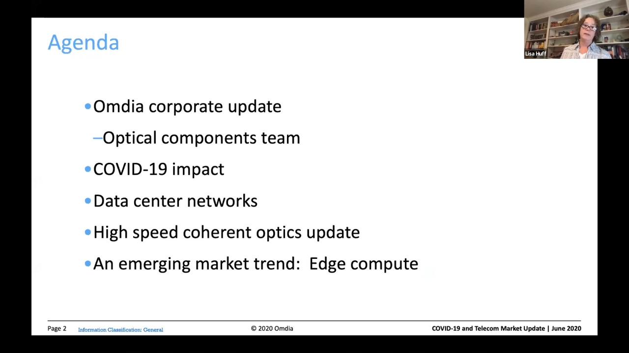 OIDA Market Update