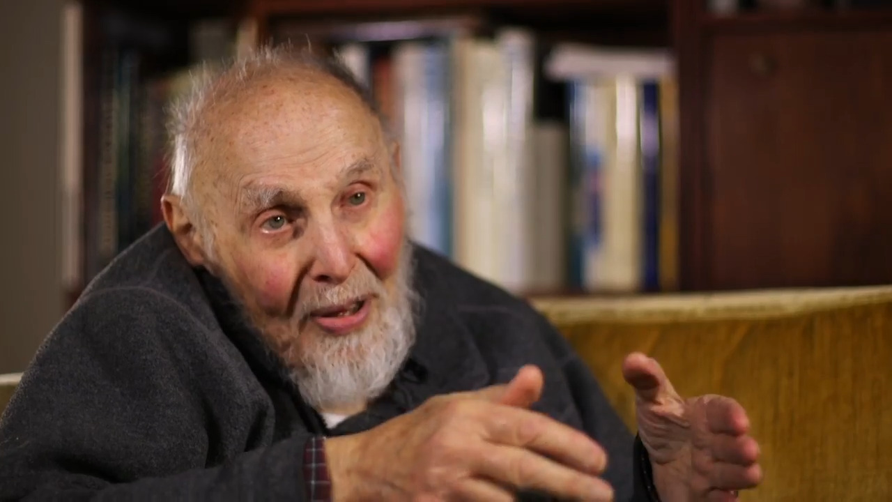 Nobel Prize in Physics 2018 Winner Art Ashkin CLEO 2019 Interview