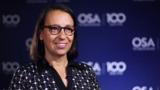 Megan Paciaroni originally wanted to be a computer scientist--OSA Stories