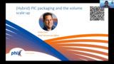 PHIX Photonics Assembly - OIDA Technology Showcase