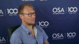Tobias Buchmann shares why he attended Siegman School--OSA Stories