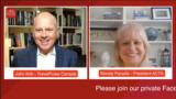 Kirk Talks Travel - ACTA President, Wendy Paradis