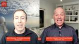 Kirk Talks Travel with Hurtigruten President John Downey